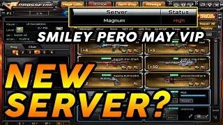 Download Crossfire PH 2019: TEST SERVER (WITH 9 VIPS!) Mp3