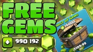 Pushing TH9 to Titan and Free gems at 500 subs !