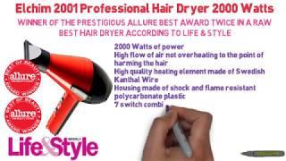Best Hair Dryer 2015 Reviews - Read Before You Buy