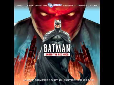 Batman Under The Red Hood - 18 End Titles