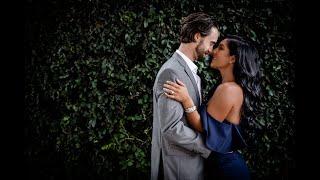 Marisa & Tyler's Wedding Ceremony