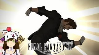 Final fantasy XIV - The immaculate deception (Hildibrand Questline) Part 3