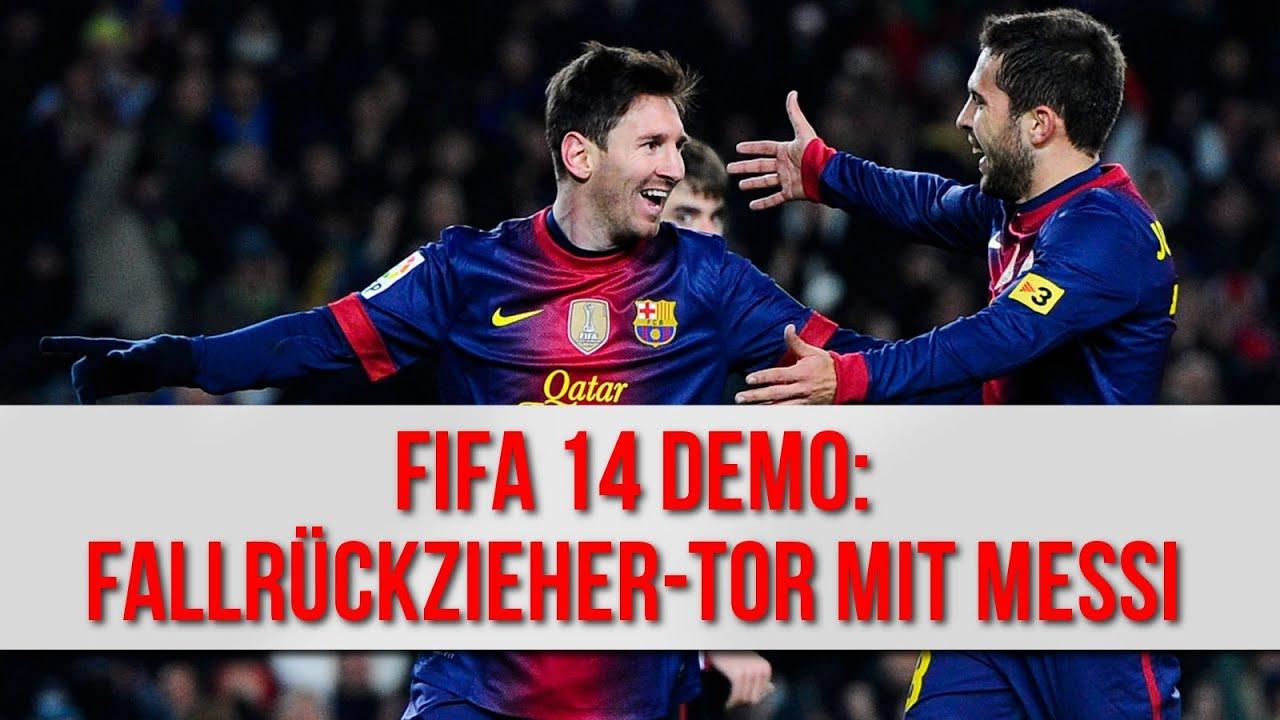 Tor Des Jahrhunderts Messi