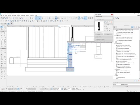 Archicad 22 Project
