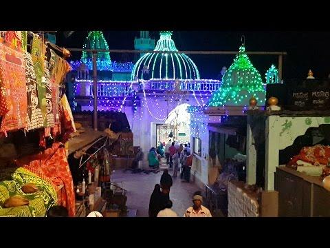 Hazrat Malik Raihan Shah Dargah Urus