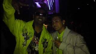EL ESTUDIANTE FT EL BETTA JIMMY KAIZEN - LA ROLA DEL DJ (OFFICIAL)