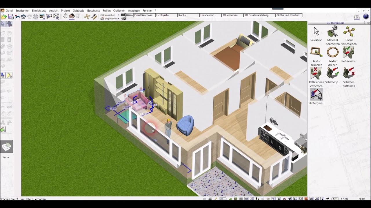 Hausdesigner Kostenlos