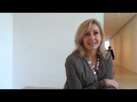Isabella Colucci presenta la National Gallery of Art di Washington