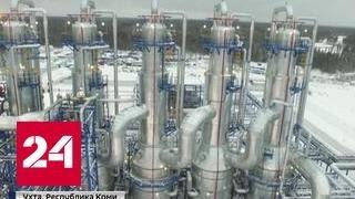 видео Как курс рубля зависит от цены на нефть — формула