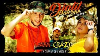 Djalil Palermo - I Am Crazy  جليل باليرمو