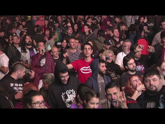 Vuelve a disfrutar del Rebujas Rock con el aftermovie del festival