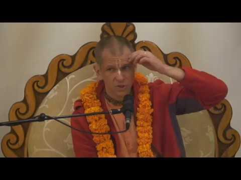 Шримад Бхагаватам 4.30.43 - Шри Джишну прабху