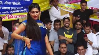 सपना चौधरी पहुंची बिग बॉस सीजन 11में | सलमान के साथ आएंगी नज़र | sapna choudhary in big boss