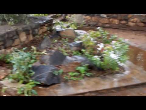 Healing Hotspring in Mutare Zimbabwe