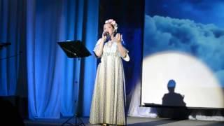 'Скажите лебеди' исп Малова Елена г Лысково Нижегородская обл