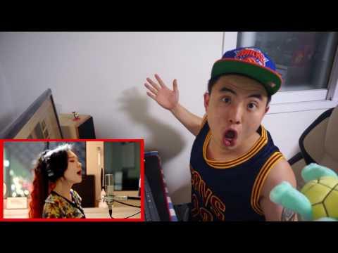 [S2#32] Despacito cover reaction, FIL VS KOR!!
