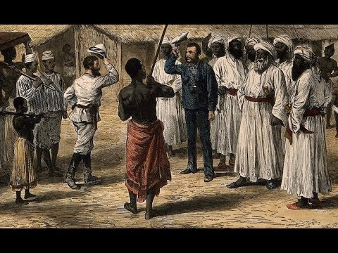 In Search Of History - Dr  Livingstone, I Presume (History C