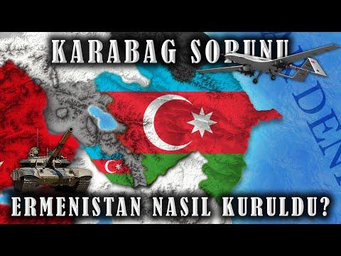 Ermenistan Azerbaycan'dan Ne