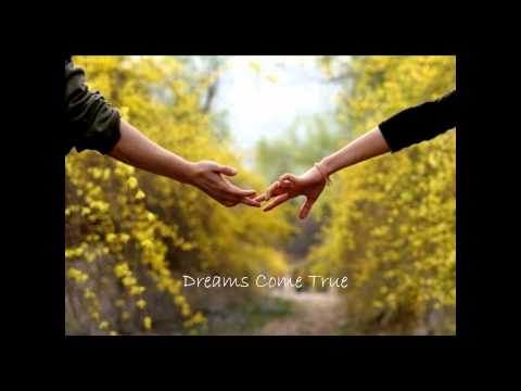 Dreams come true - Michaelangelo & Jasmin Cruz