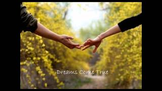 Dreams come true - Michaelangelo & Jasmin Cruz