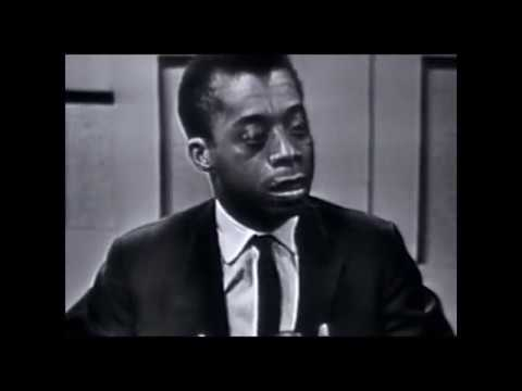 Thumbnail: I Am Not Your Negro clip - Baldwin on Segregation