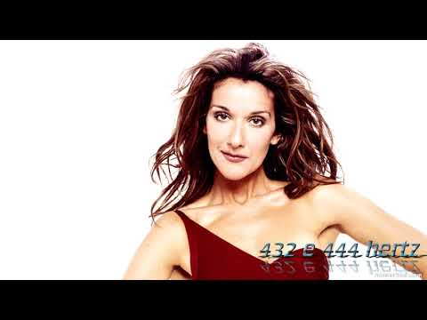 Céline Dion - To Love You More 369 Hz