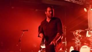 Asking Alexandria w Danny Worsnop A Prophecy LIVE Corpus Christi Tx 11 26 16