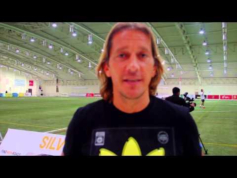 Michel Salgado explains the idea behind MS24H
