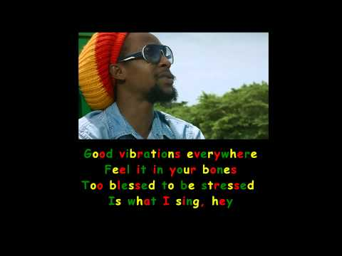 Jah Cure Life We Live lyrics