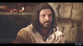Jesús enseña por parábolas