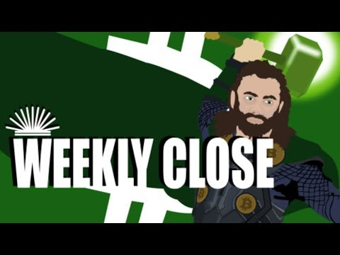 Bitcoin $10,000 THIS Week (Or DOOM?!) June 2019 Price Prediction, News & Trade Analysis