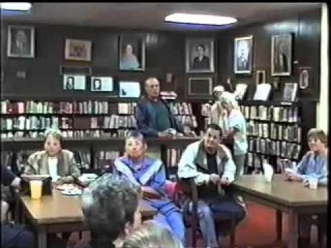 audubon high school nj 1995 pt 1