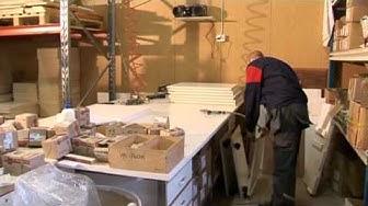 Kankarin kaluste Oy - Vuoden yritys puusepänteollisuudessa 2010