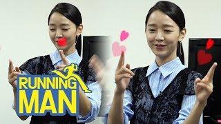 vuclip Shin Hye Sun is HERE!! She Dances to