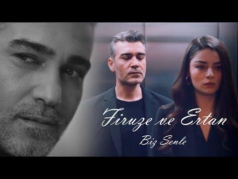 Firuze & Ertan | Biz Senle | Zemheri