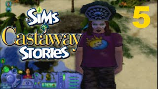 MEDICINE - Let's Play - The Sims Castaway Stories - PC - 5