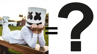 Marshmello Face Reveal!! Legit 2019 Video! You NEED To Watch This!