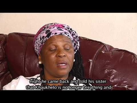 Leihlo la Sechaba - Women Killings, 10 July 2017