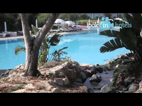 Grecian Bay Hotel 5* (Грешиан Бей Отель) - Ayia Napa, Cyprus (Айя-Напа, Кипр)