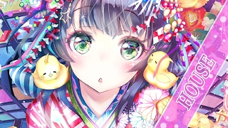 【Electro House】Lockyn - Uwaaa!! So Kawaii (Remix) || ♫♫♫