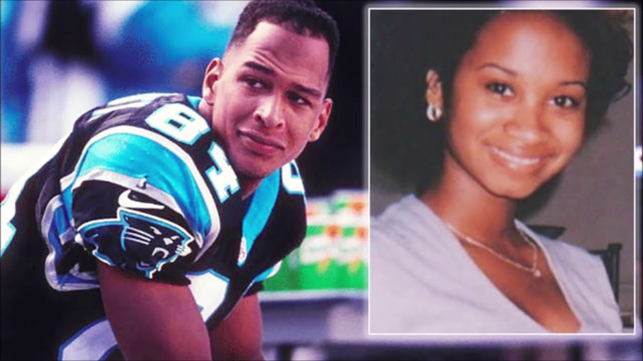 Former NFL Star Rae Carruth Set For Prison Release Oct 22