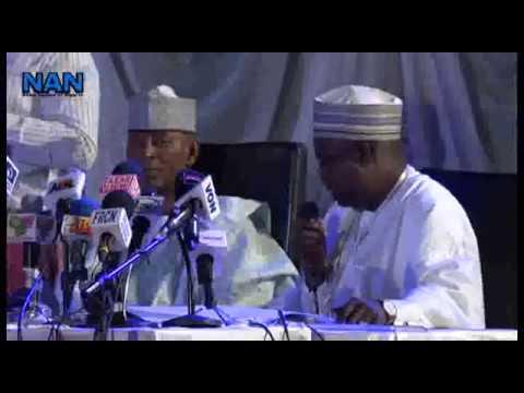 2019 Elections: Buhari Records Landslide Victory in Kano, Katsina Mp3