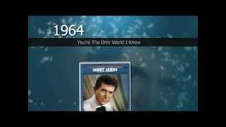 Sonny James - Youre The Only World I Know YouTube Videos