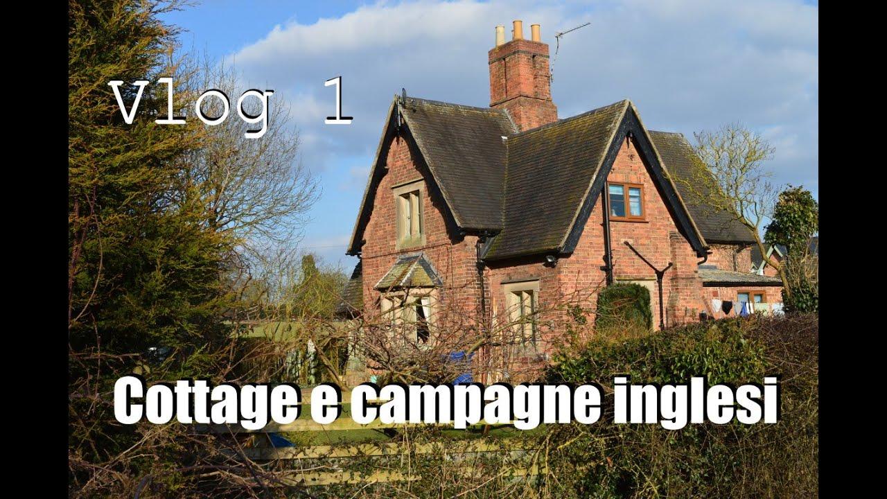 Gita in bicicletta tra cottage e campagne inglesi primo for Cottage inglese perfetto