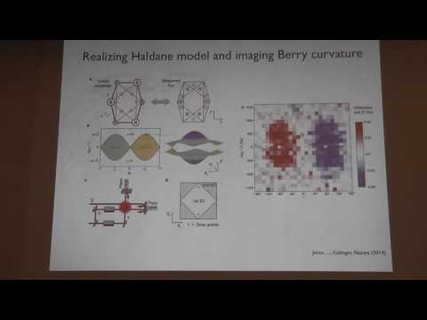 Berry curvature and interacting electron liquids: new collective modes