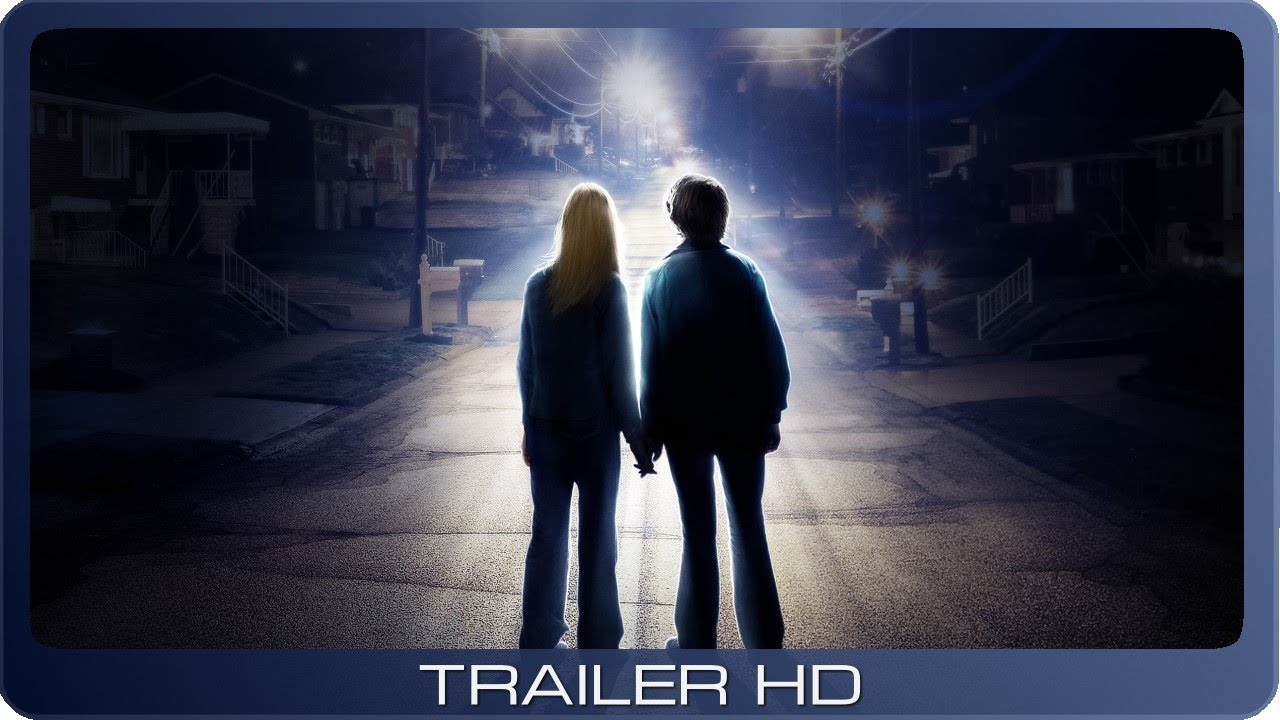 Super 8 ≣ 2011 ≣ Trailer ≣ German