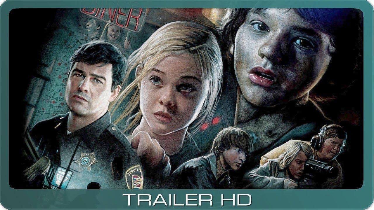 Super 8 ≣ 2011 ≣ Trailer ≣ German | Deutsch