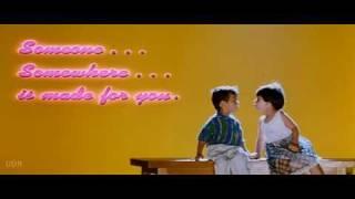 Ek Duje Ke Vaaste - Dil To Pagal Hai (1997) *HD* Music Videos