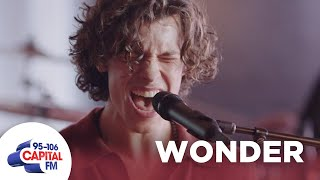 Download Shawn Mendes - Wonder | Exclusive Performance | Capital