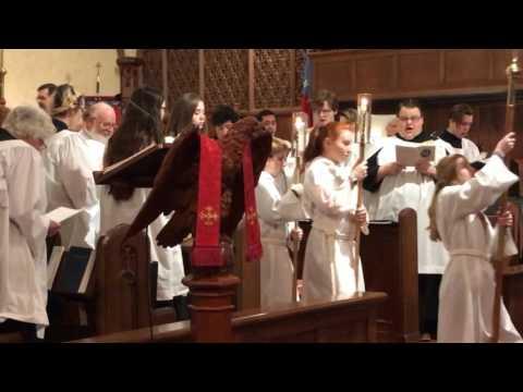 Emmanuel Episcopal Church ordains new priest